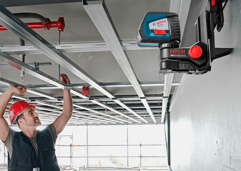 инструкция по монтажу гипсокартона на потолок