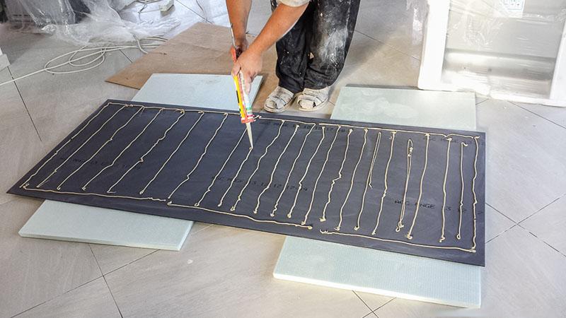 Гост обмазочная гидроизоляция бетонных поверхностей