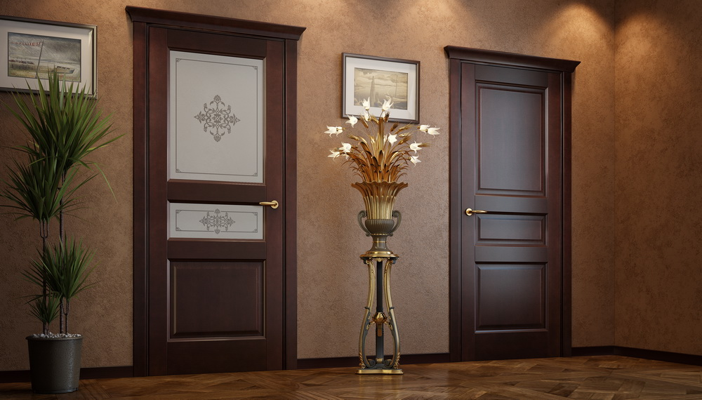 Двери из дуба на заказ, дубовые двери Гарантия качества