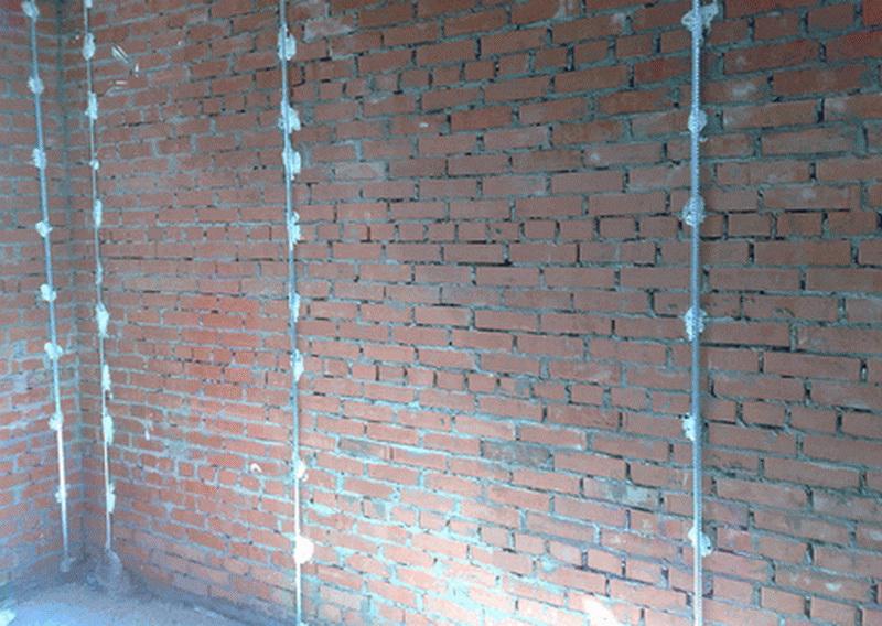Как заштукатурить стены своими руками в ванной