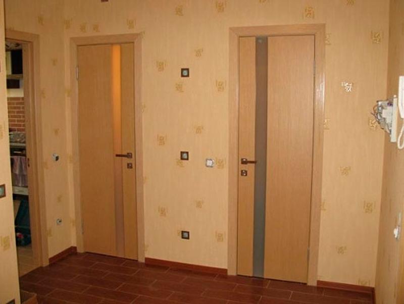 Установка дверей своими руками с нуля. Пошаговый мастер класс 51
