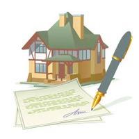 Какие документы должны быть когда свой дом и участок